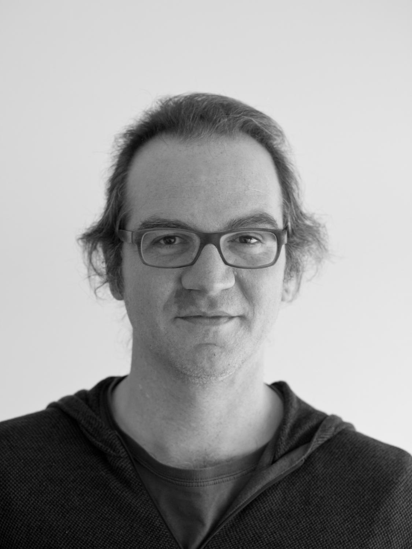 Patrick Rüegg