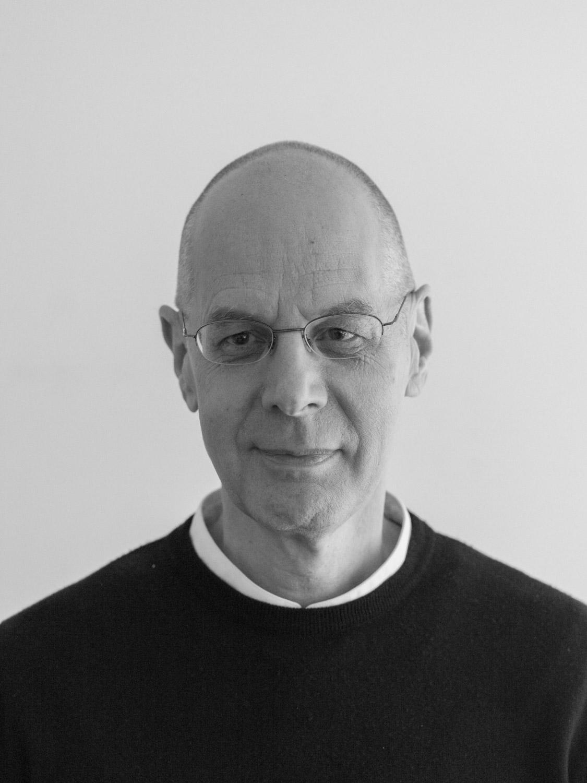 Peter Hodel